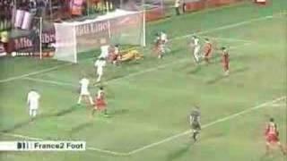 J21 Montpellier-Boulogne/Mer 3-0