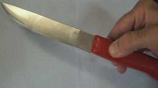 FUNDIÇÃO ALUMÍNIO (cabo para faca)