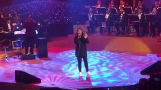 LAYARLAH KEMBALI - Vokal Terbaik Dari DAYANG NURFAIZAH