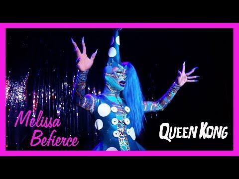 Melissa Befierce | Queen Kong | Carousel Mix