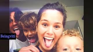 Cavani | Beautiful Family | Wife, Girlfriend, Parents, Kids | Superb Family