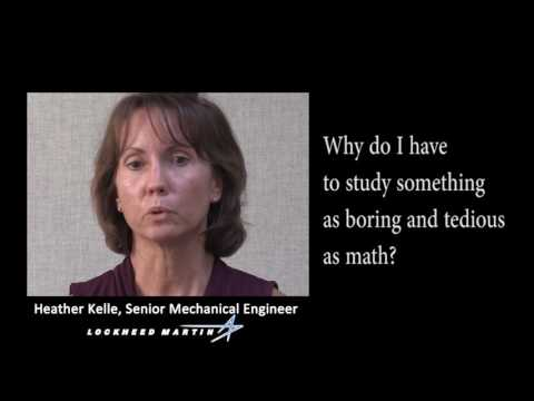 Ask an Engineer: Why Should I Study Something as Boring as Math?
