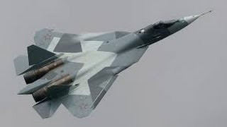 Russan PAK FA  BETTER THAN F-22 US air force worried