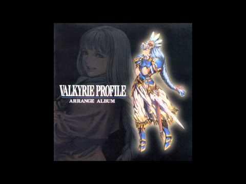 Valkyrie Profile -  Valhalla Mix (25/11/2014)