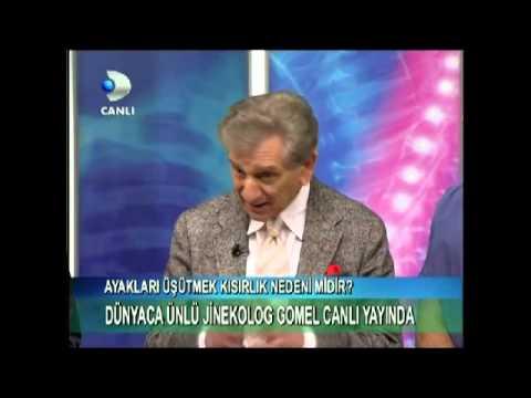 Kanal D - Doktorum 08.04.2011