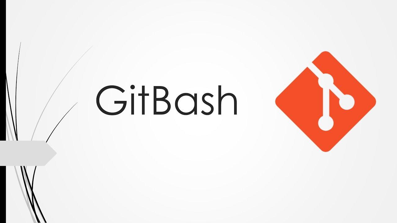 git bash download