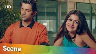 Shenaz Treasuryawala describes her Mr Perfect - Main Aur Mr Right - Barun Sobti - Romantic Movie