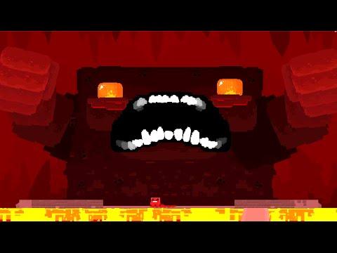 SCENA EPICA, INCAZZATO DA MORIRE!! - Super Meat Boy - #4