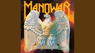 Provided to YouTube by Universal Music Group Dark Avenger · Manowar...