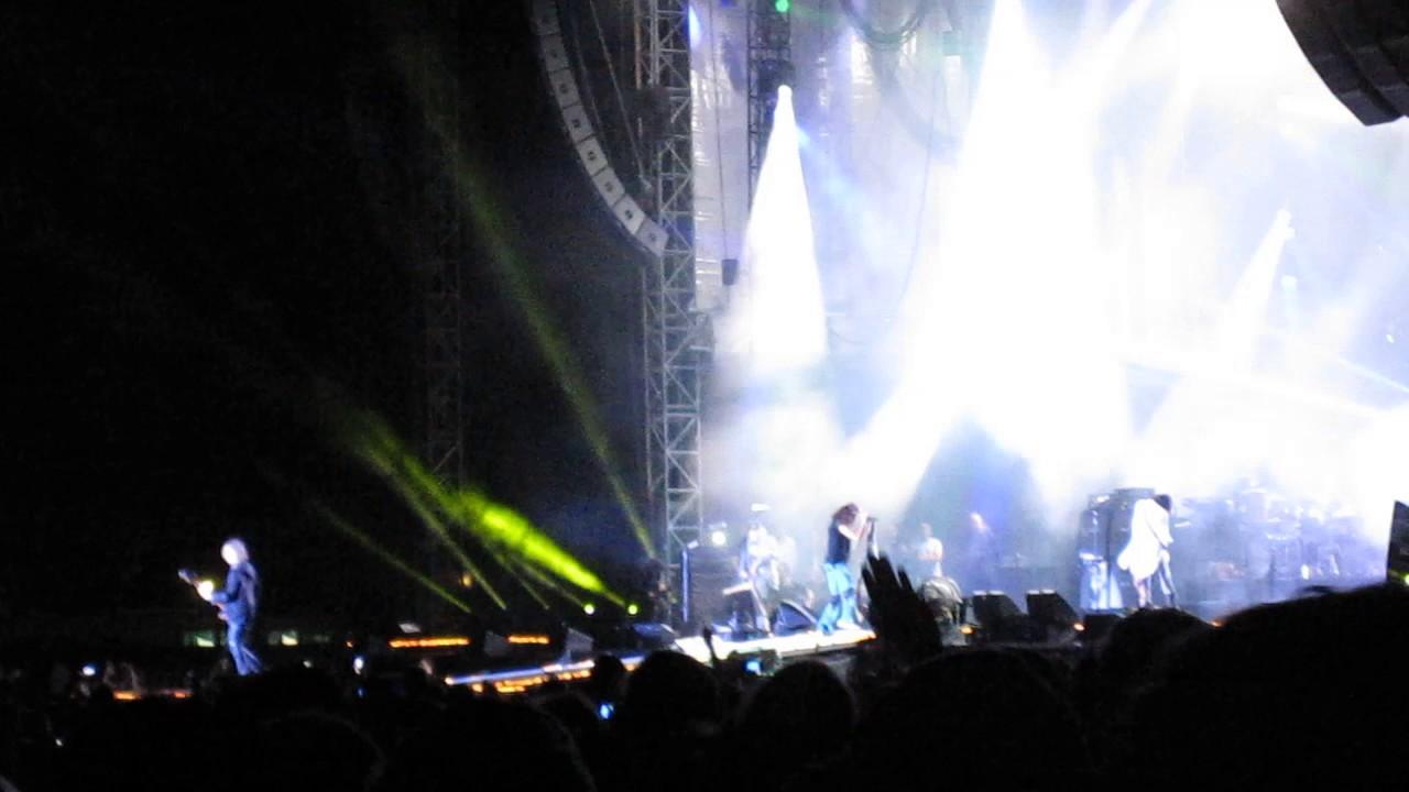 Aerosmith Königsplatz