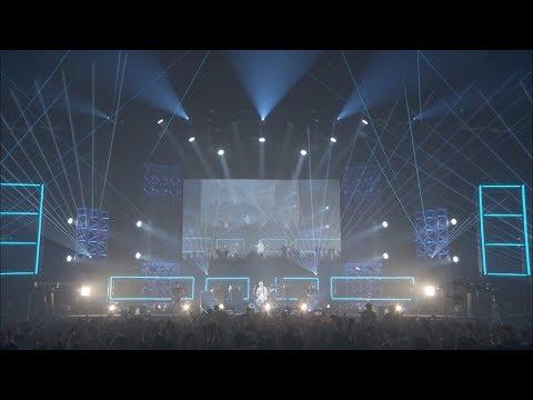 04 Limited Sazabys「Feel」LIVE(2017.2.11@NIPPON BUDOKAN)