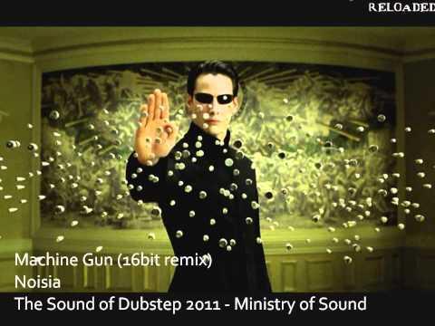 Machine Gun (16bit remix) by Noisia
