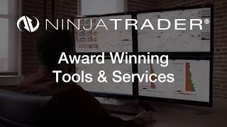 NinjaTrader: Award Winning Trading Platform + Low Cost Futures Broker