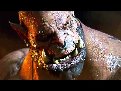 World of Warcraft Pelicula Completa Cinematicas (Español Latino)