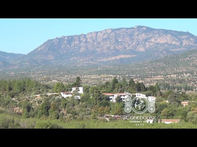 Hotel Experience Su Gologone alojamientos de lujo en Cerdeña