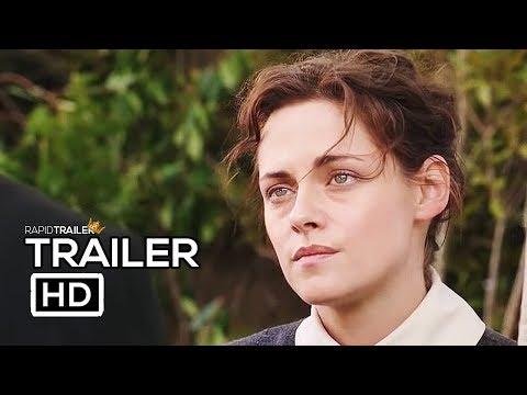 LIZZIE   2018 Kristen Stewart, Chloë Sevigny Drama Movie HD