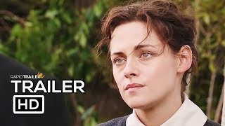 LIZZIE Official Trailer (2018) Kristen Stewart, Chloë Sevigny Drama Movie HD