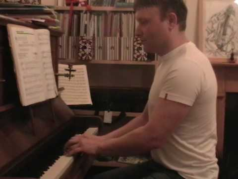 Bretts Third Piano Lesson Adult Learner from Selly Oak Music School
