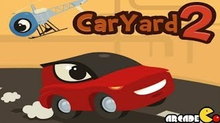Car Yard 2 Walkthrough