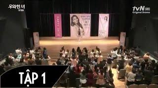 Cô ấy thật tuyệt - Tập 1 ( Thuyết Minh ) - Phim Hàn Quốc thumbnail