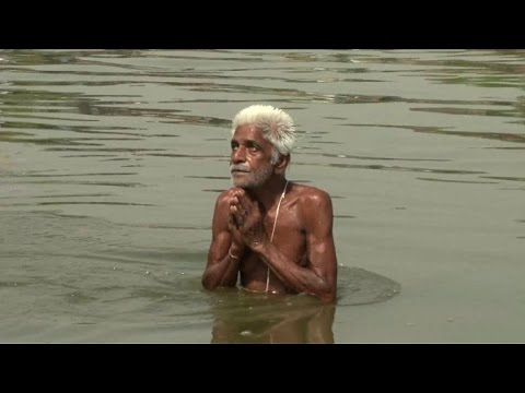 Can Modi clean the Ganges, India's biggest sewage line? Mp3