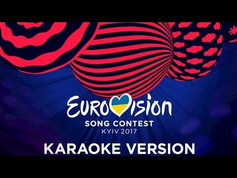 Pápai Joci Origo Karaoke (Eurovision 2017 Hungary)