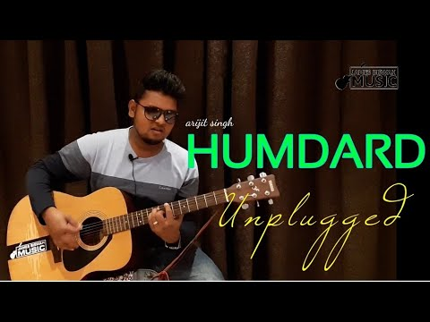 #Humdard#arijit#singh#nplugged | james biswah