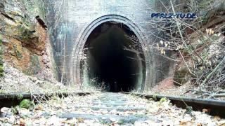 Auf den Spuren einer längst vergessenen Eisenbahnlinie - Lost Eisenbahn - HD Qualität