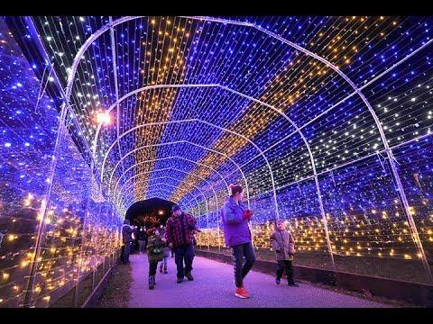 Brights Lights Windsor kick-off