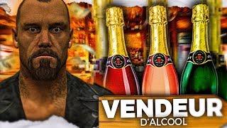 VENDEUR D'ALCOOL - GARRY'S MOD DARK RP
