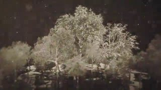 Kiasmos - Drawn (Official Music Video)