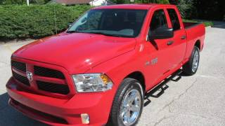 2015 ram 1500 express used cars st charles missouri 2017 05 06