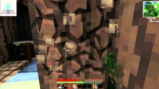 MineCraft Let's Play Millenaire Ep. 1
