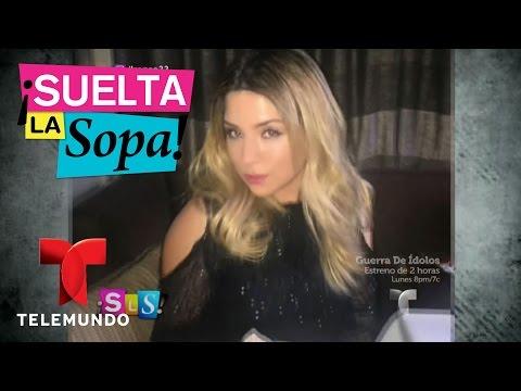 Conoce a la nueva novia de Luis Miguel | Suelta La Sopa | Entretenimiento