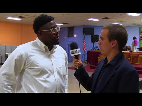 Cook County Commissioner Candidate Joshua Gray on Education and Gentrification