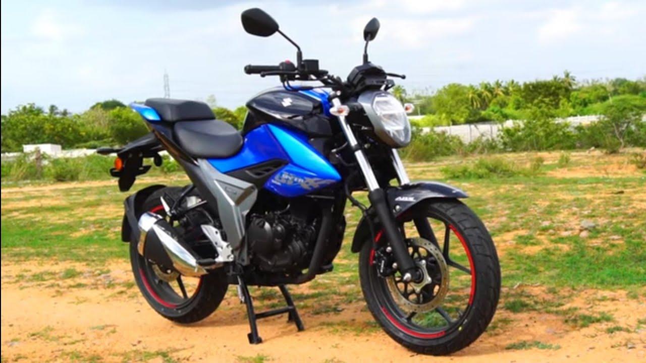 2019 Suzuki Gixxer 155 | Launch, Review, Colours, Specifications | Prices | PR Moto Vlogs ||