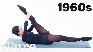 100 Years of Exercise | Allure