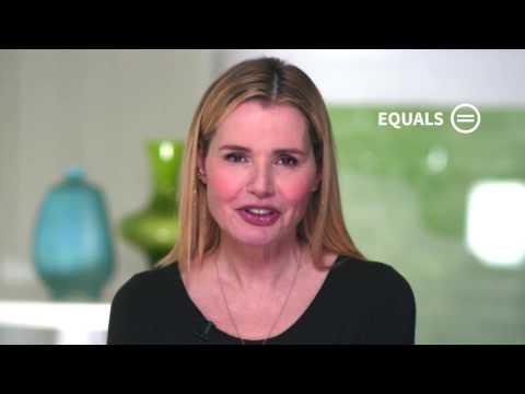 EQUALS:  Geena Davis, ITU Special Envoy Women and Girls in ICT