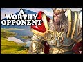 Download MP3 Grubby | Wc3 Reforged | A Worthy Opponent