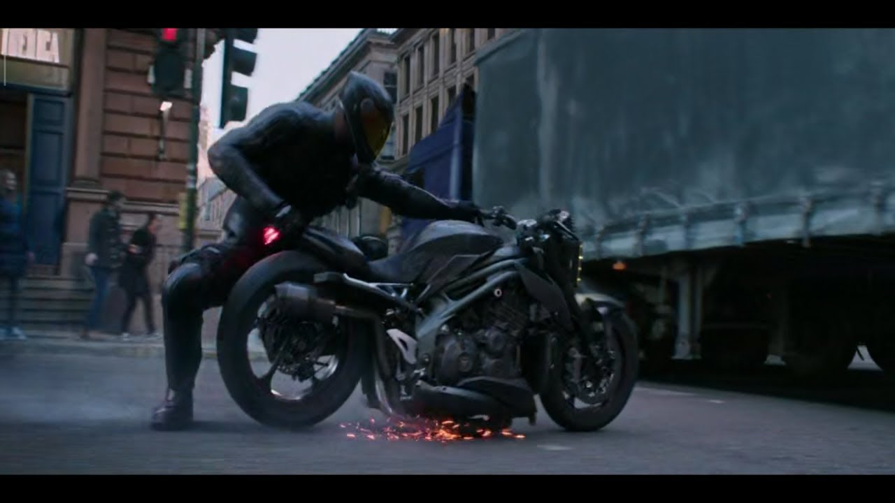 Download Hobbs and Shaw bike scene !! HOBBS AND SHAW-2019(FAST and furious)