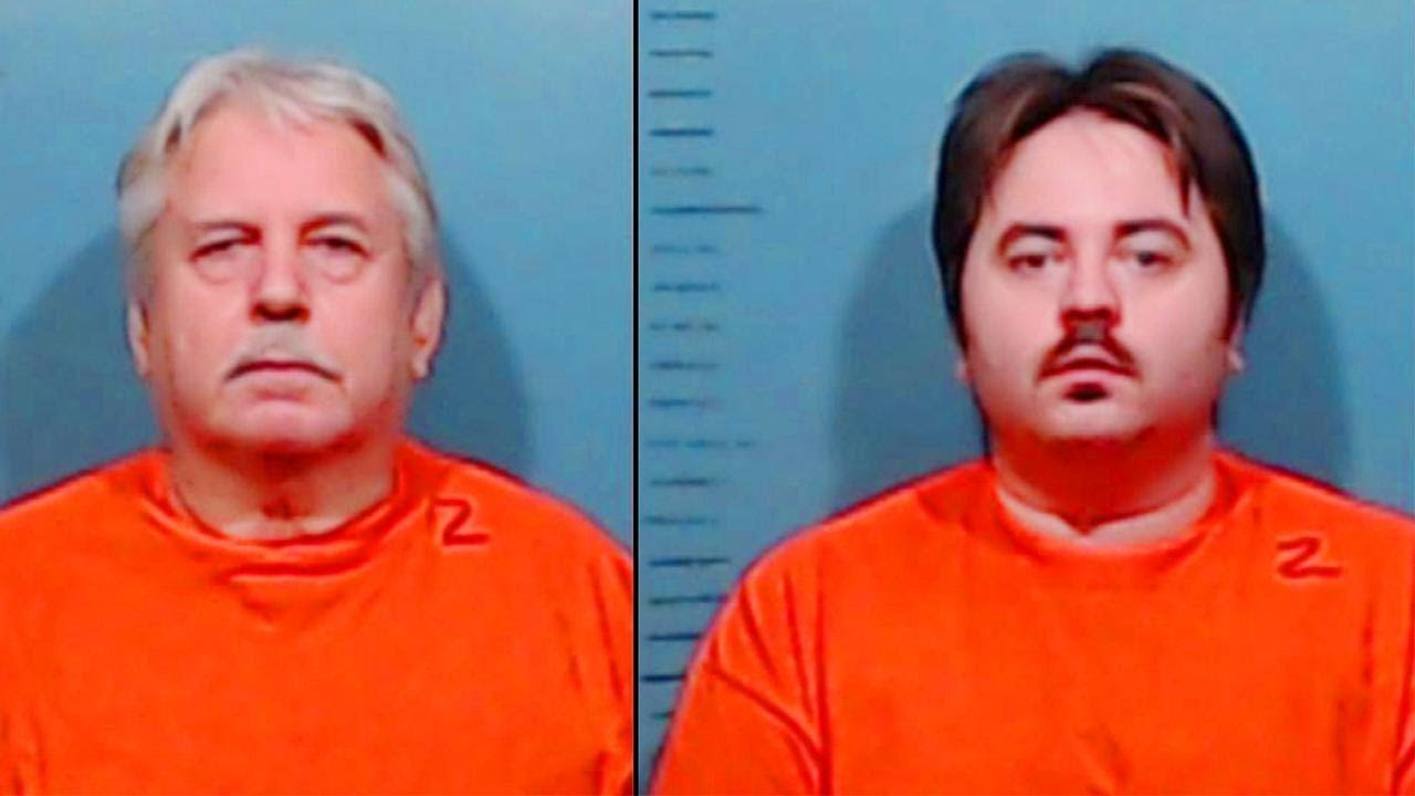 Texas Father And Son Accused Of Fatally Shooting Neighbor In Trash Dispute