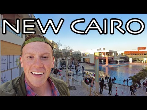 The Other Side of Cairo: Exploring Modern Egypt