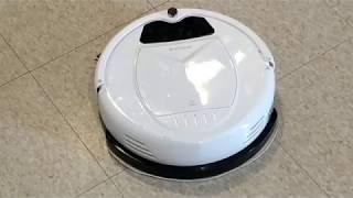 How good is a $80 robotic vacuum?