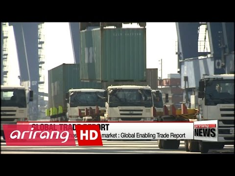 Thumbnail: China is world's most exclusive market: Global Enabling Trade Report