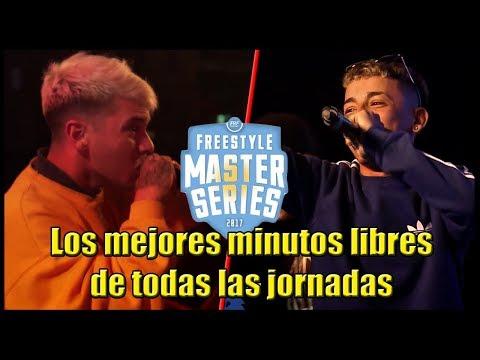 Los Mejores Minutos Libres de la FMS Argentina
