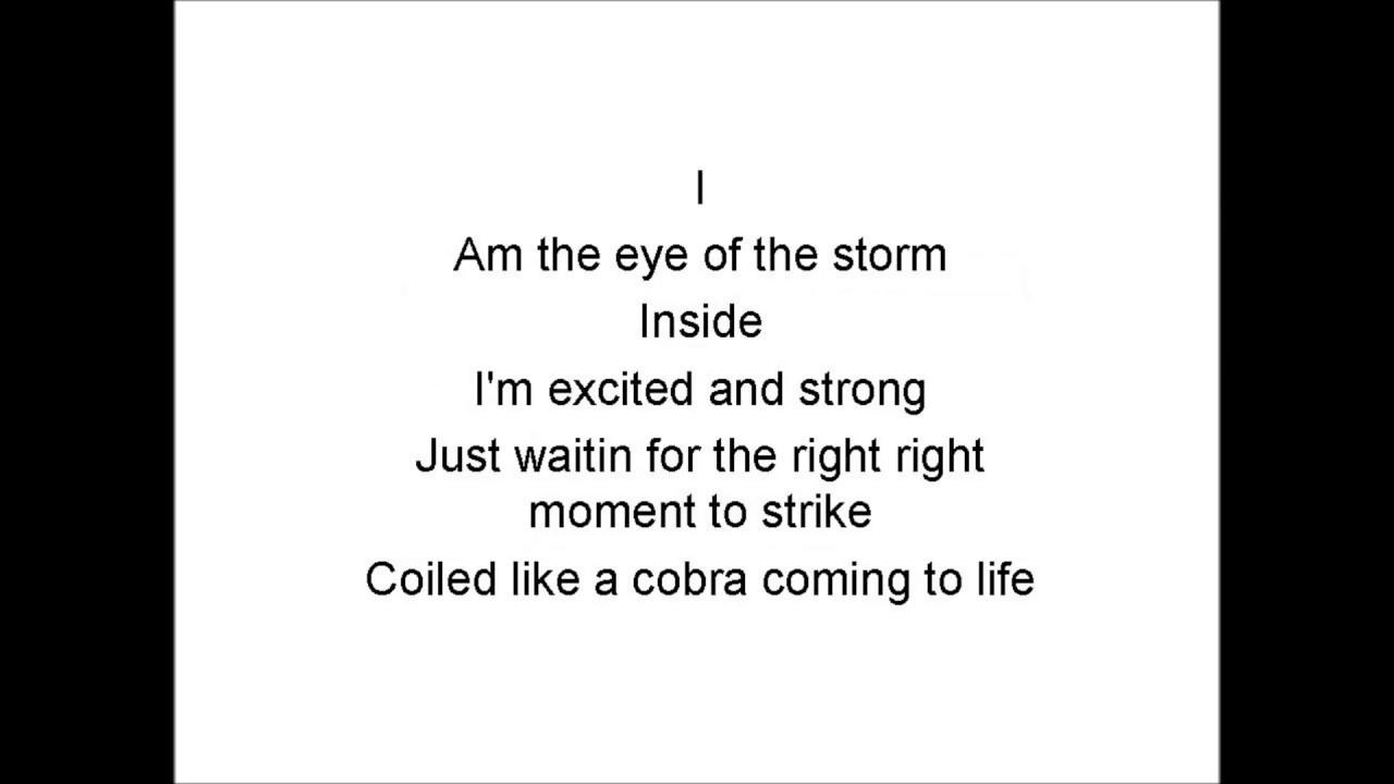 Hurricane - YouTube