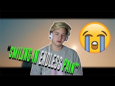 """REACTING to RM - 'moonchild' & 'seoul' lyric videos 