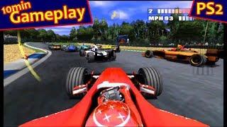 F1 2002 ... (PS2)