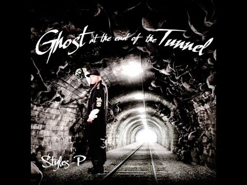Styles P - Ghost In The Sky (Remix)