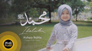 Aishwa Nahla - Muhammad SAW Idolaku Teaser
